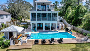 House Rental in Sandestin