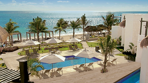 Azul Beach Hotel - Mexico