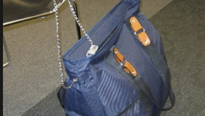 KYSS bag