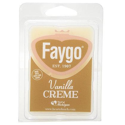 Faygo Vanilla Creme Soda Wax Melt
