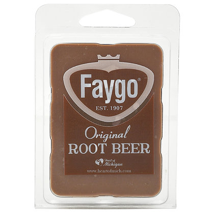 Faygo Root Beer Wax Melt