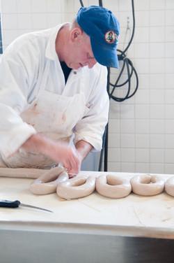 Willi's Sausage Company