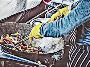 חומרי גלם - קאפי (משחת שרימפס)