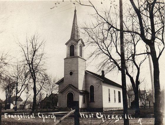 St. Michael's circa 1890.JPG