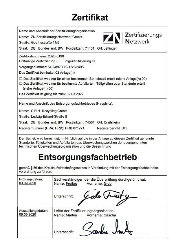 2020 CRH Zertifikat.JPG