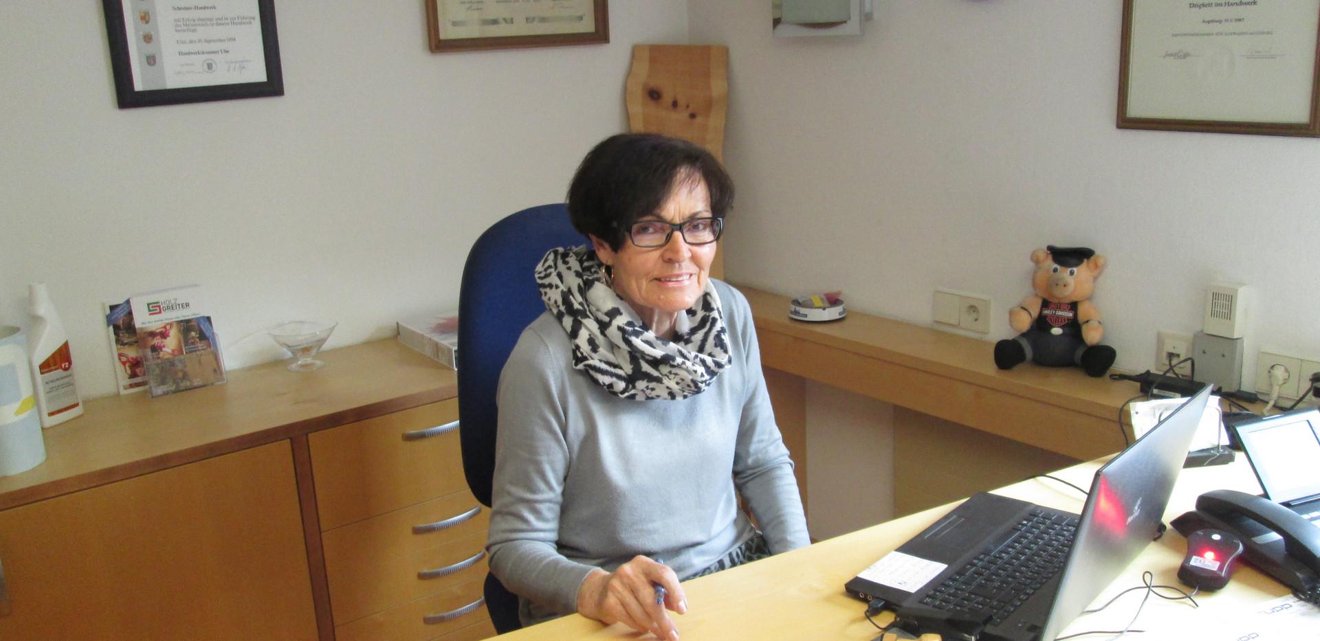 Gisela Rupp