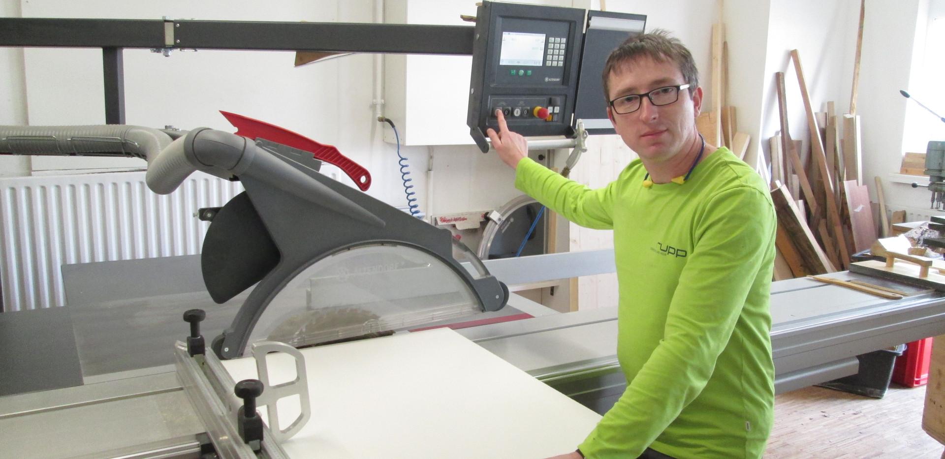 Meister Lars Brückmann