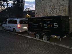 VIP - Luxusbus