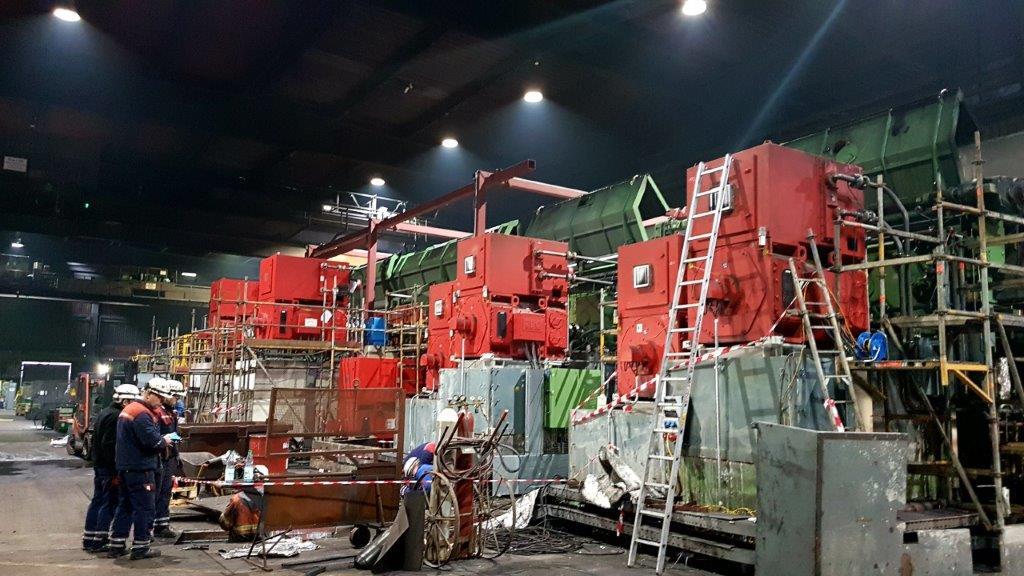 Arcelor Hamburg