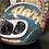 Thumbnail: AGV Helmet, Scott Parker replica, signed