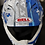 Thumbnail: Bell Helmet - Donated and signed by #55 Jacob Shoemaker