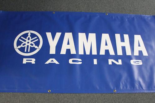 Banner 3' x 5' - Yamaha Racing