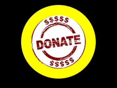 Rider Donations