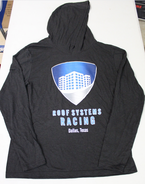Roof Systems Hoodie