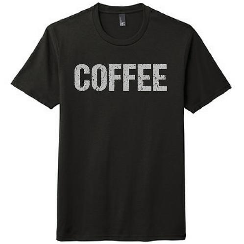 FIX Unisex Coffee T-Shirt