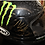 "Thumbnail: Arai Helmet - Signed by #2 ""King of Cool"" Kenny Coolbeth"