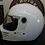 Thumbnail: Simpson Helmet - white