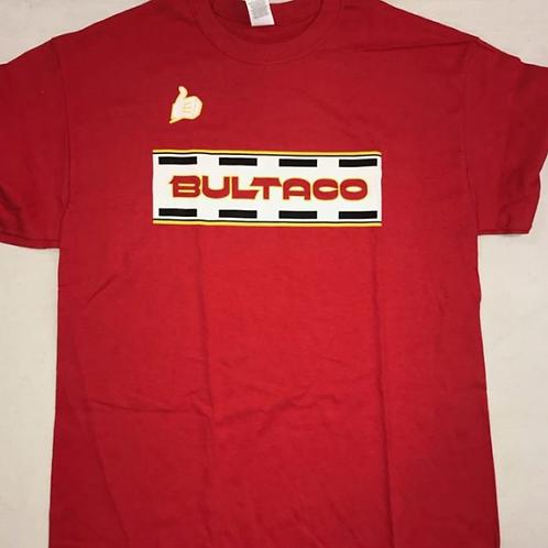 Bultaco T-Shirt