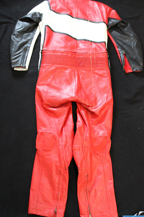 Leathers - Paul Fussner