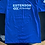 Thumbnail: Estenson Racing Flag T-Shirt - Blue