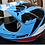 Thumbnail: Shift Helmet, Blue, New