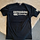 Thumbnail: Estenson Racing Flag T-Shirt - Black