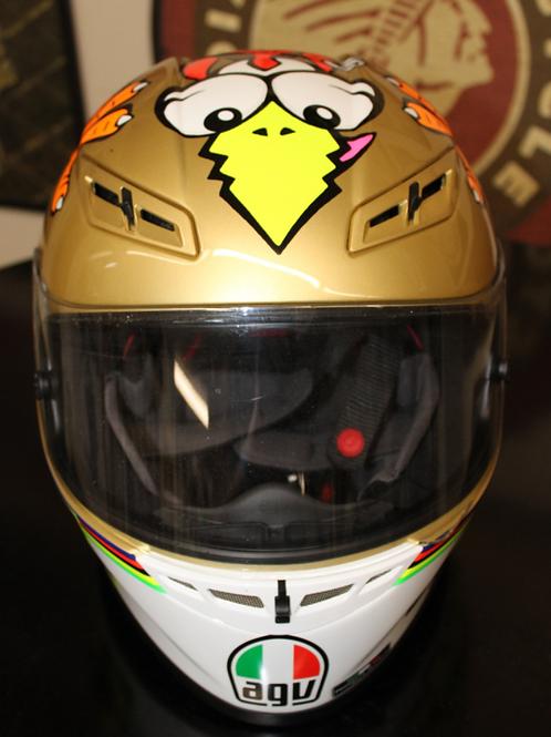 AGV Helmet - Valentino Rossi #46