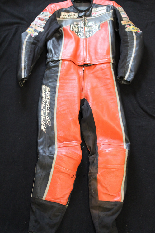 Leathers - Brandon Robinson
