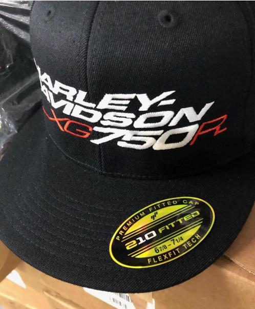 Team Harley Davidson hat