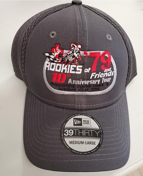 Rookies of '79 Hat (gray)