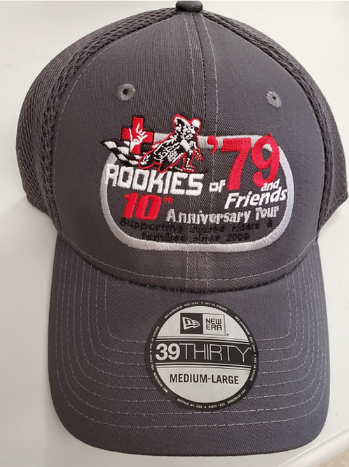 Rookies of '79 Hat (gray)