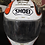 Thumbnail: Shoei Helmet - Signed and donated by #80 Rich King