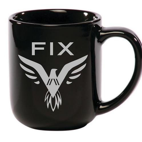 FIX Coffee Mug