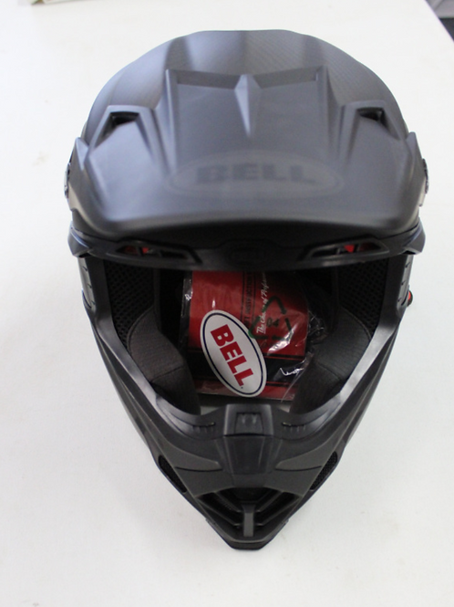 Bell Helmet, Black, New