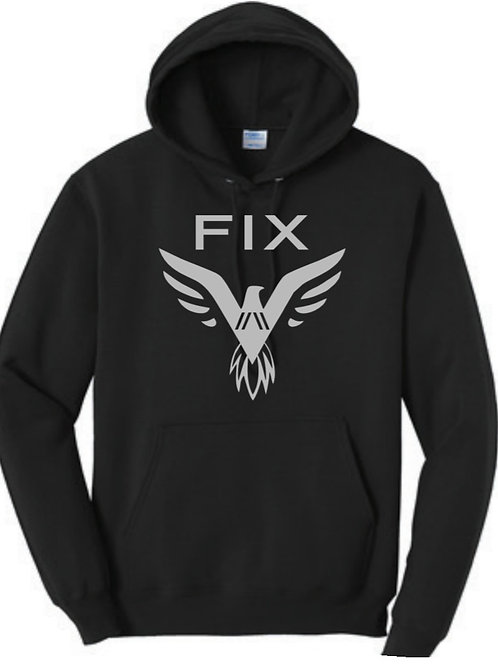 FIX Hooded Sweatshirt