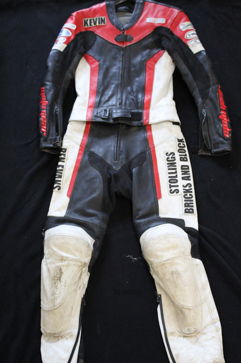 Leathers - Kevin Stollings