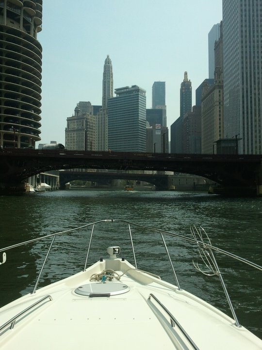 3 hour Boat Charter