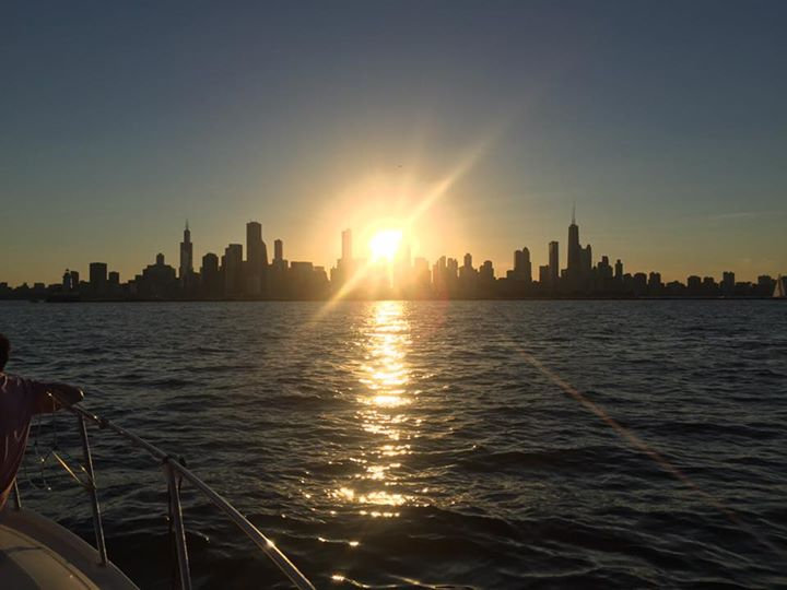 8 Hour Boat Charter