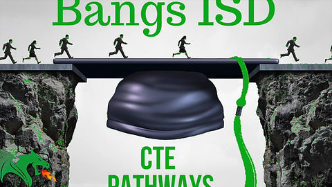 Pathways available at Bangs HS starting '21-'22 school year