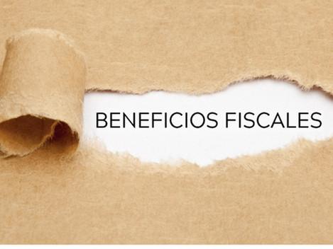 Exoneraciones tributarias y Beneficios para Micro y Pequeñas Empresas- Ley 19942
