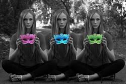 Color Demons