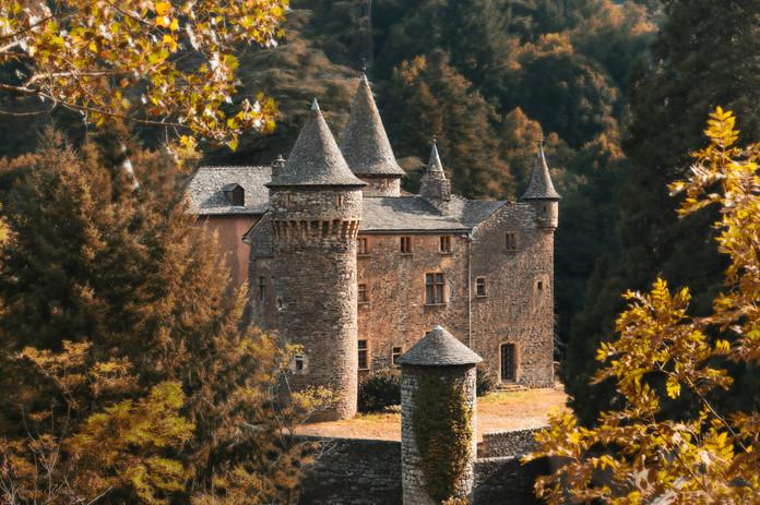 Château de Champ