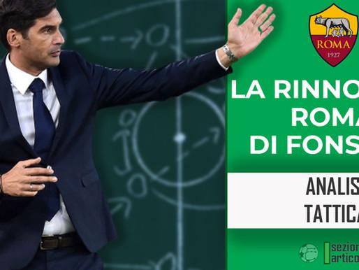 La Rinnovata Roma di Fonseca