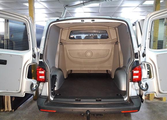 Innenraumverkleidung für VW Transporter T5&T6
