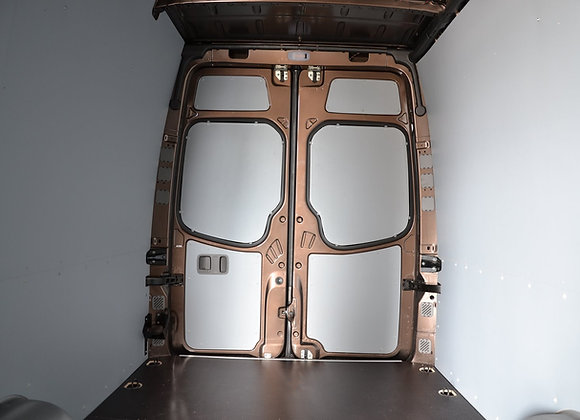 Innenraumverkleidung für VW Crafter (neu und alt)