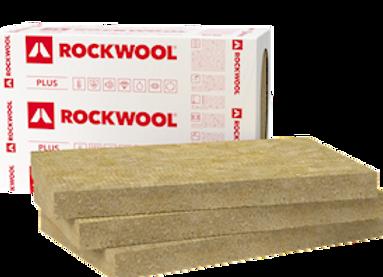 ROCKWOOL FRONTROCK PLUS