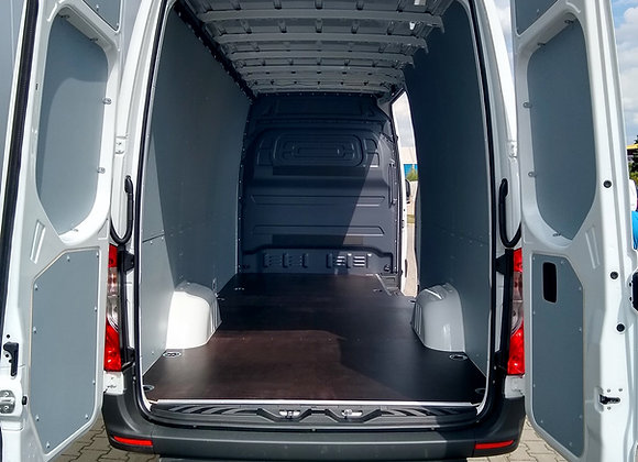 Innenraumverkleidung für Mercedes Sprinter