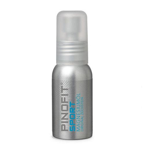 PinoFit magnesium spray sport