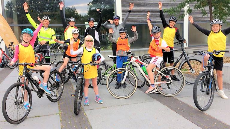 Jeugd Triathlon Regio Training