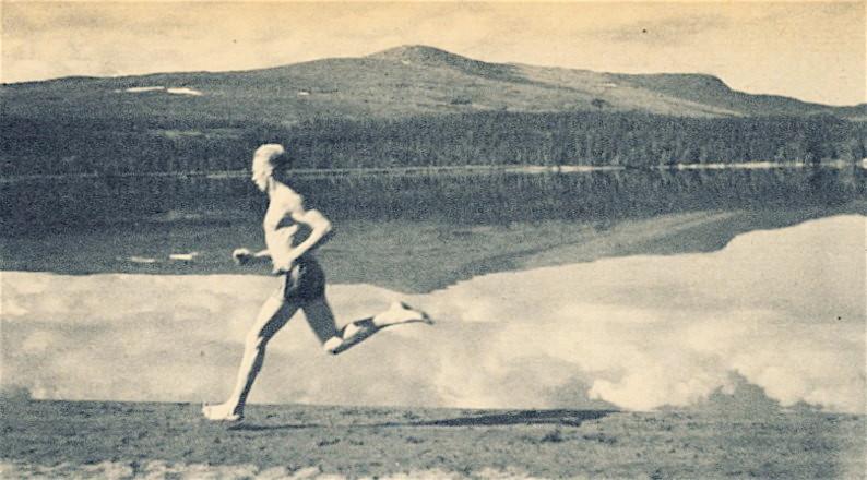 Gösta Olander